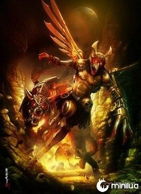 Steampunk-Myths-and-Legends-Stymphalian-birds