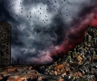 13012669-gloomy-apocalypse-landscape