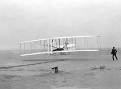 Flyer I, 17 de Dezembro, 1903