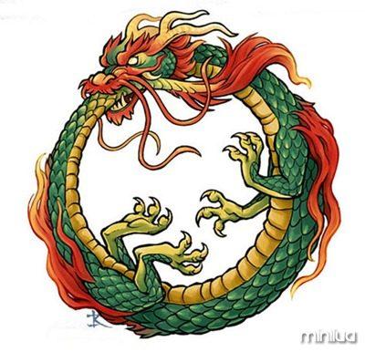Ouroboros_dragon2