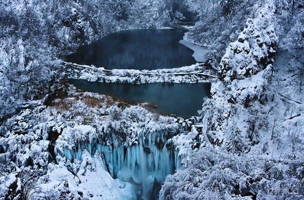 Plitvice-Lake-Croatia4