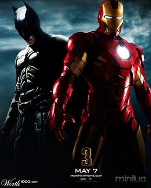 versus batman homem de ferro_thumb