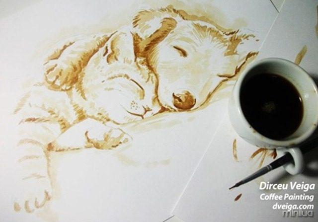 arte no cafe cao e gato_thumb[2]