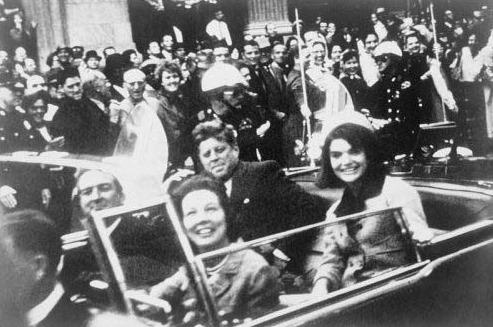 17.-John-F.-KennedyMay-29-1917-–-November-22-1963