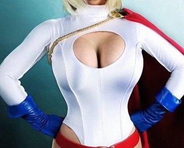 Melhores cosplayers: Especial Mulheres da DC