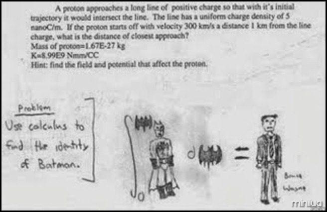 guerrilha nerd perlas escola provas zero svcv