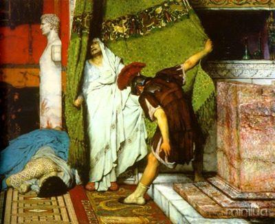 A_Roman_Emperor_AD41_detail