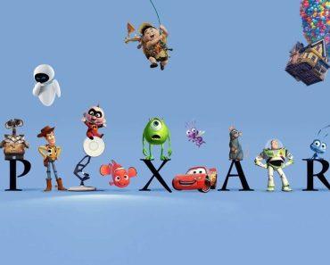 Monte a sua matéria: A teoria da Pixar (parte I) #109