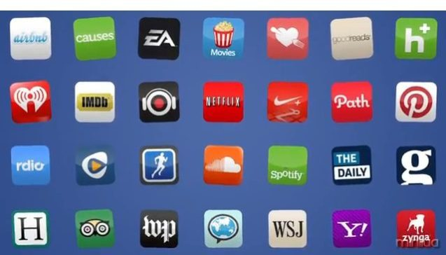 facebook aplications