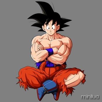 Goku_Base_Mid_by_drozdoo