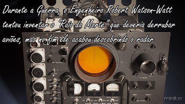 Receiver, Radar, R-31, AN/APS-2E Radar Plan Position Indicator