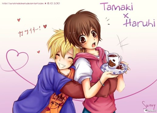 tamaki_x_haruhi_by_sunshineikimaru-d31knc6