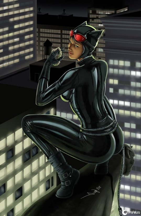 catwoman_by_iurypadilha-d5aml9a