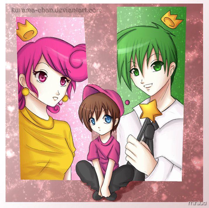 -- Fairly OddParents -- by Kurama-chan