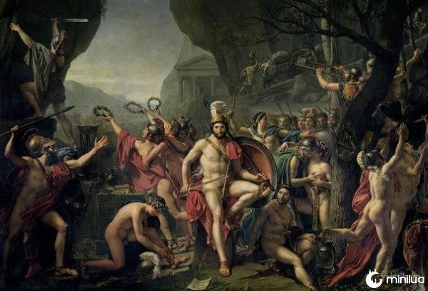 leonidas-at-thermopylae