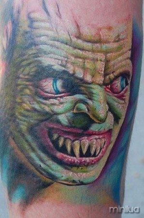 tattooscary
