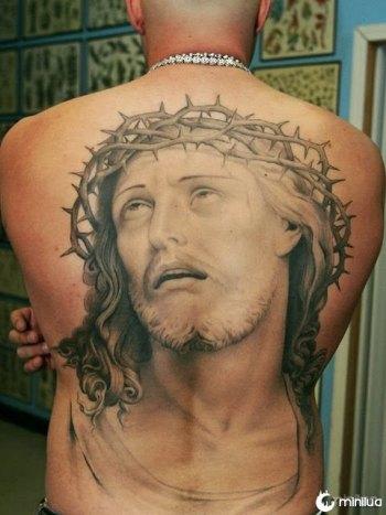 tatuagem-cristo