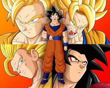 Novo anime de Dragon Ball vem aí