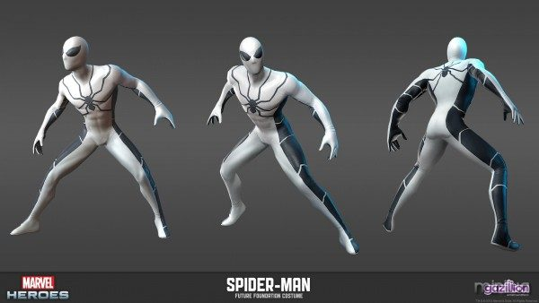 Spiderman_Future_Foundation_Model