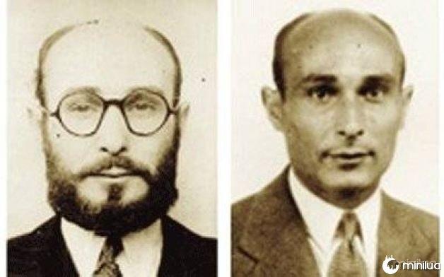 Garcia-espiões Juan-Pujol-