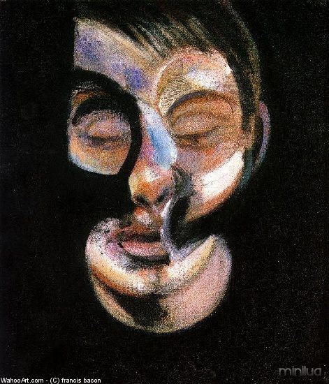 francis+bacon+-+self-portrait+1972+i+