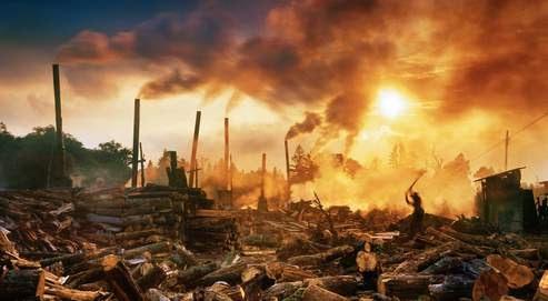 Planeta-estaria-próximo-da-sexta-extinção-em-massa-diz-boato