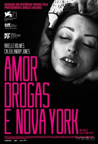 amor drogas e nova york