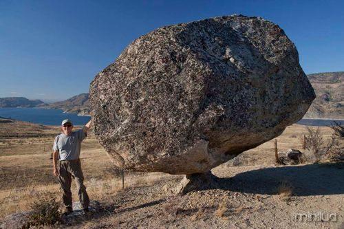balanceamento de rocha