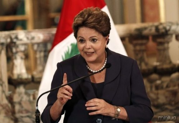 dilma frases