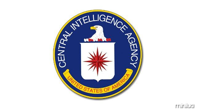 http://commons.wikimedia.org/wiki/File:CIA_seal.jpg