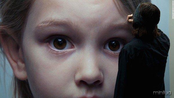 Gottfried Helnwein 1
