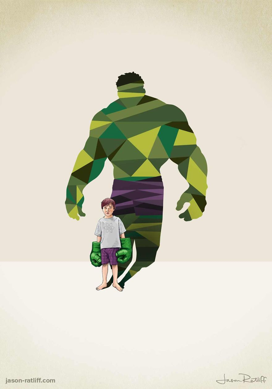 Super-Shadows-A-new-art-series-exploring-the-power-of-a-childs-imagination6__880