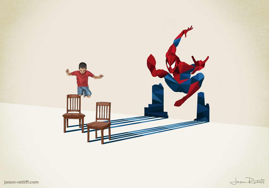 Super-Shadows-A-new-art-series-exploring-the-power-of-a-childs-imagination8__880
