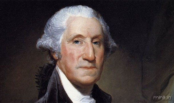 George Washington was bled to death by doctors