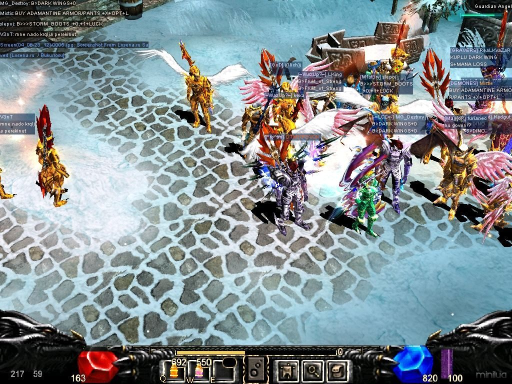 mmo-games-mu-online-character-screenshot