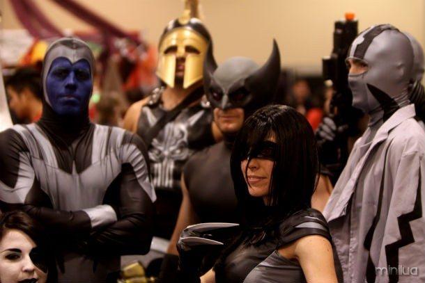 As alterações numa sequência de ADN são denominadas mutações. Sim, Wolverine e seus companheiros mutantes, estamos falando de você!