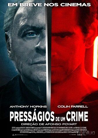 pressarios de um crime