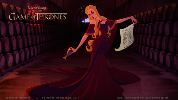 disney_got_cersei_lannister_by_nandomendonssa-d7imj32