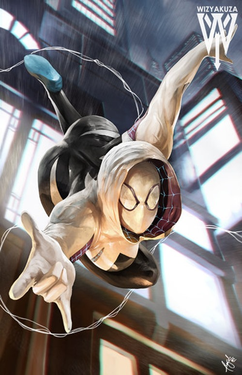 spider_gwen_again_3th_i_think_by_wizyakuza-d8tvarb