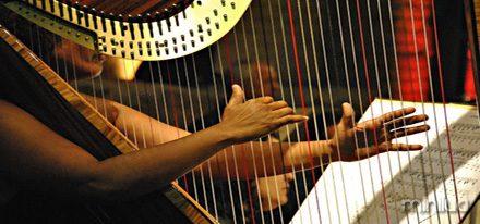 sonhar-com-harpa