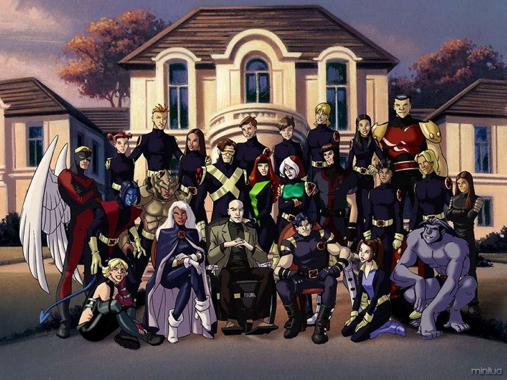 x-men-evolution