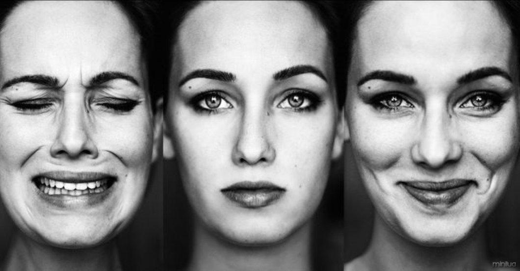 Resultado de imagem para expressão facial