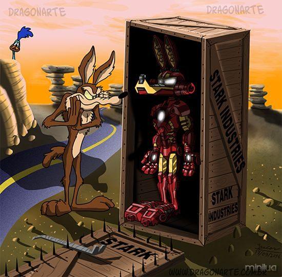 dragonarte_coyote_armadura_ironman_post