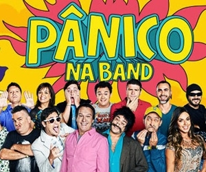 Pânico na Band (Rede Bandeirantes)