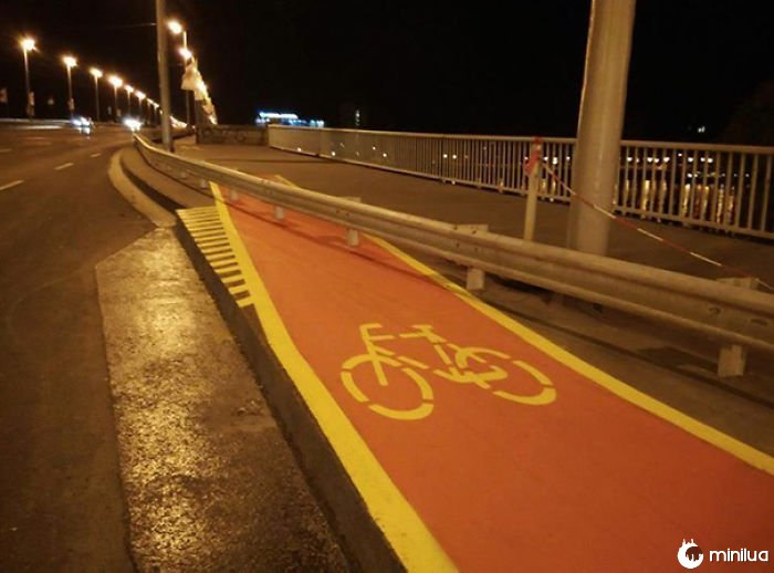 salto bicicleta