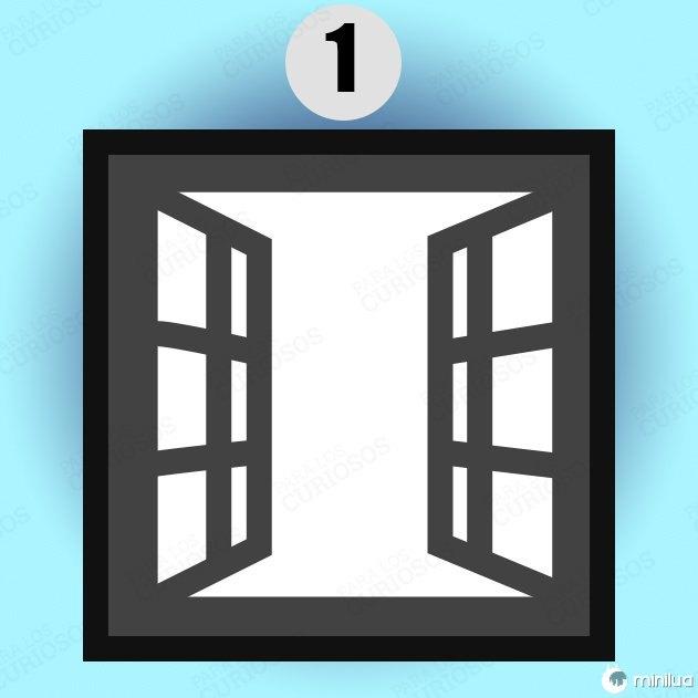 ventanas test