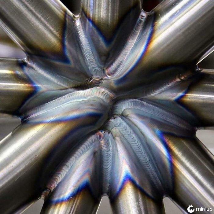 tubos de soldagem