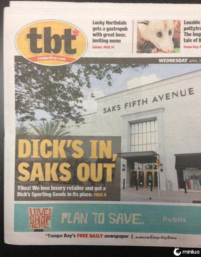 Estamos convencidos de que o editor escreveu este título de propósito.
