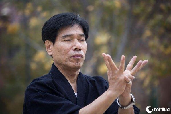 Kawakami Jinichi o último ninja 45
