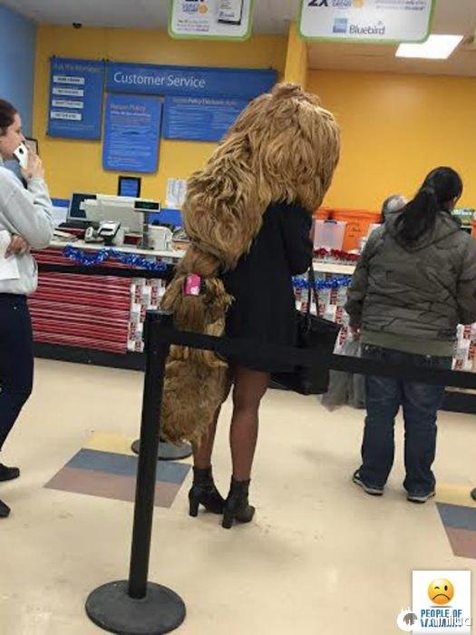 People of Walmart 17